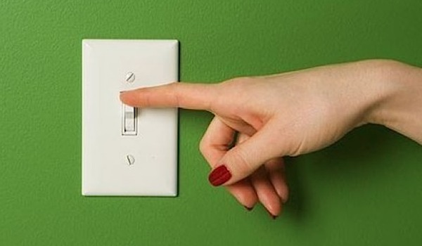 be-green-save-electricity