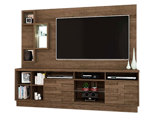 Home Theater Heitor